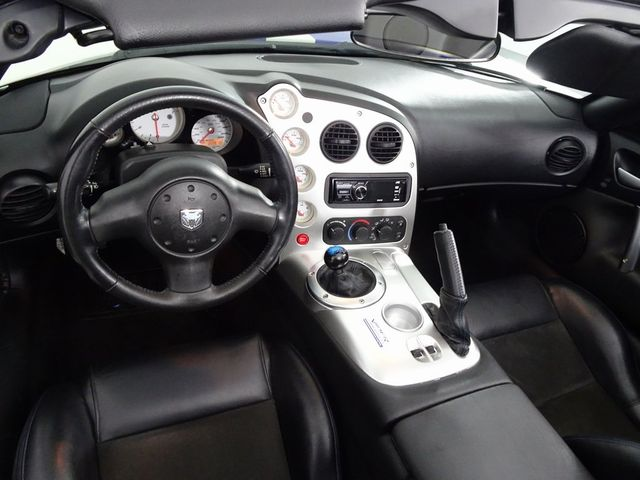2005 Dodge Viper SRT10 in McKinney, Texas 75070