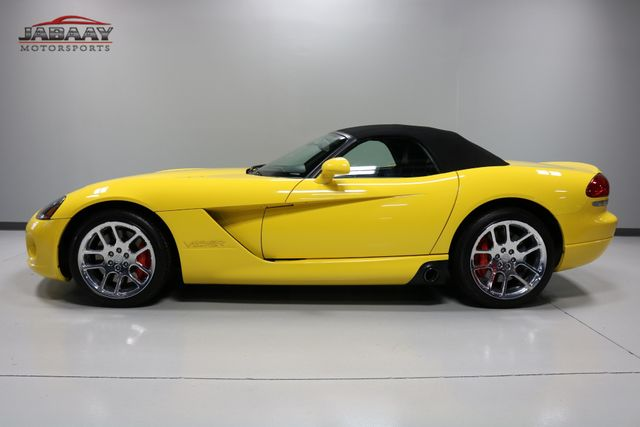 2005 Dodge Viper SRT10 Merrillville, Indiana 24