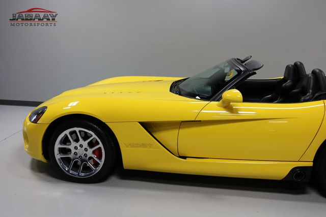 2005 Dodge Viper SRT10 Merrillville, Indiana 30