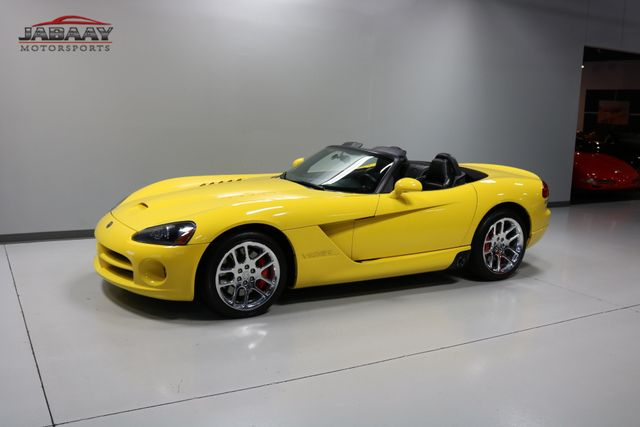 2005 Dodge Viper SRT10 Merrillville, Indiana 32