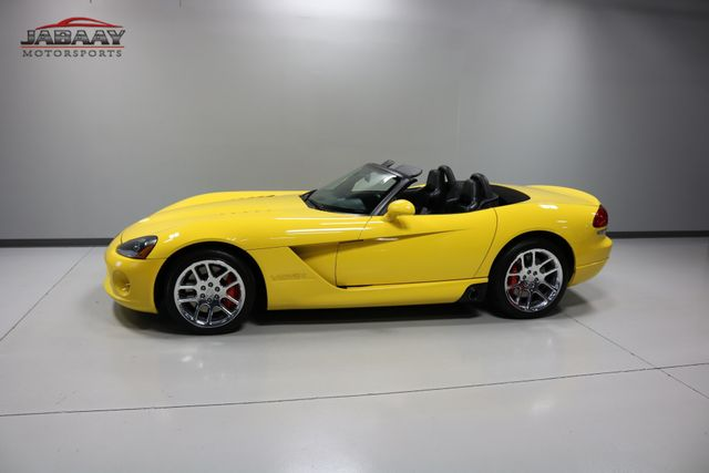 2005 Dodge Viper SRT10 Merrillville, Indiana 33