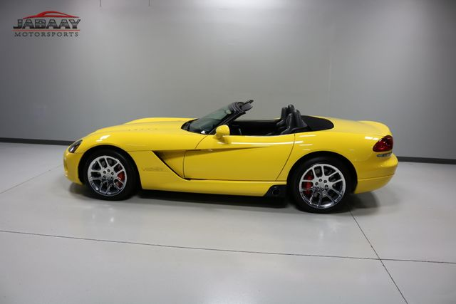 2005 Dodge Viper SRT10 Merrillville, Indiana 34