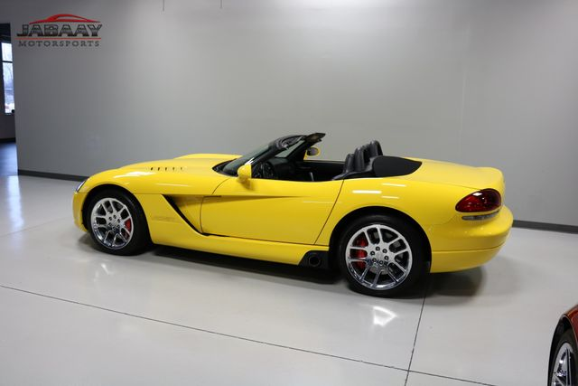 2005 Dodge Viper SRT10 Merrillville, Indiana 35