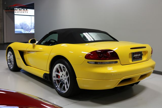 2005 Dodge Viper SRT10 Merrillville, Indiana 25