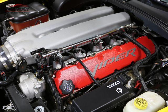 2005 Dodge Viper SRT10 Merrillville, Indiana 9