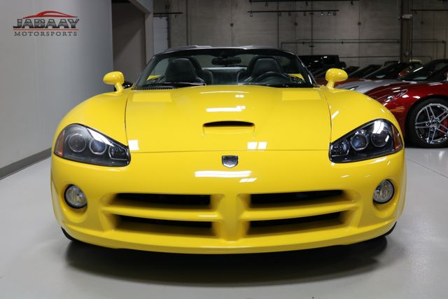 2005 Dodge Viper SRT10 Merrillville, Indiana 7