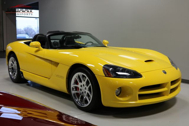 2005 Dodge Viper SRT10 Merrillville, Indiana 6