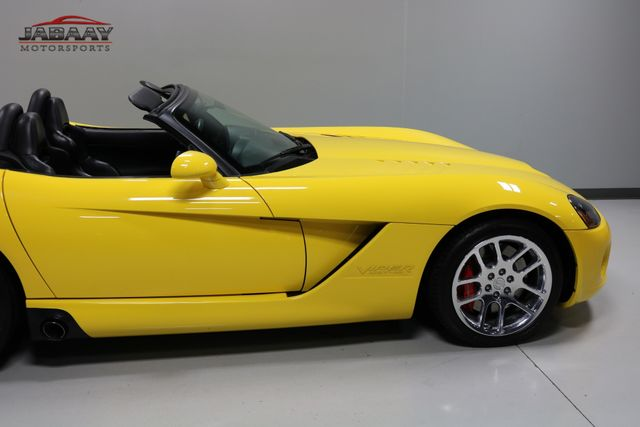 2005 Dodge Viper SRT10 Merrillville, Indiana 37