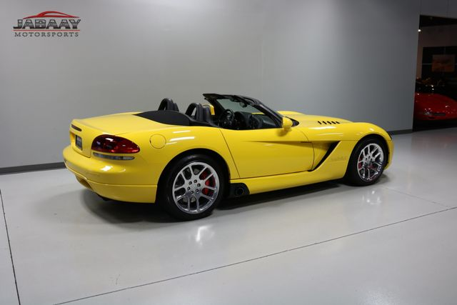 2005 Dodge Viper SRT10 Merrillville, Indiana 38