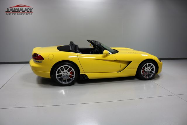 2005 Dodge Viper SRT10 Merrillville, Indiana 39
