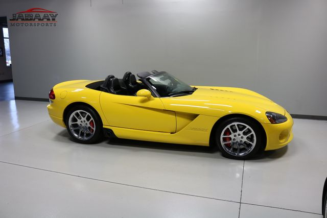 2005 Dodge Viper SRT10 Merrillville, Indiana 41