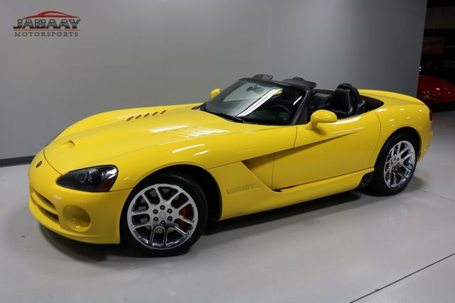 2005 Dodge Viper SRT10 Merrillville, Indiana 27