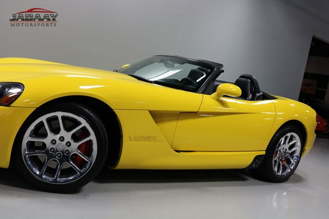 2005 Dodge Viper SRT10 Merrillville, Indiana 29
