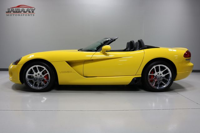 2005 Dodge Viper SRT10 Merrillville, Indiana 1