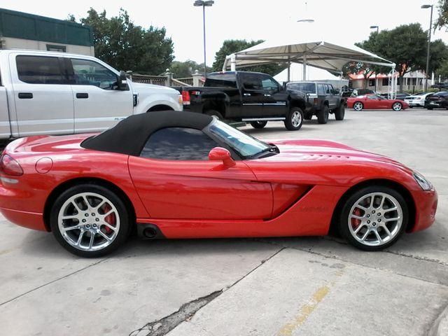 2005 Dodge Viper SRT10 San Antonio, Texas 9