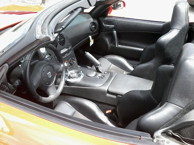 2005 Dodge Viper SRT10 San Antonio, Texas 14