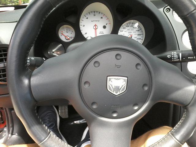 2005 Dodge Viper SRT10 San Antonio, Texas 21
