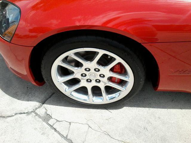 2005 Dodge Viper SRT10 San Antonio, Texas 26