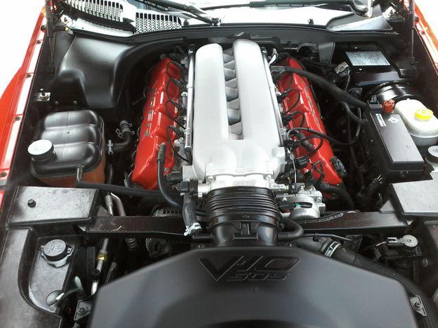 2005 Dodge Viper SRT10 San Antonio, Texas 30