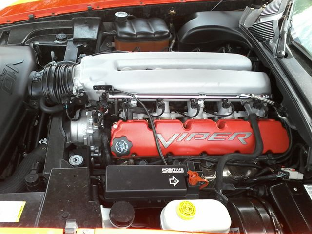 2005 Dodge Viper SRT10 San Antonio, Texas 32
