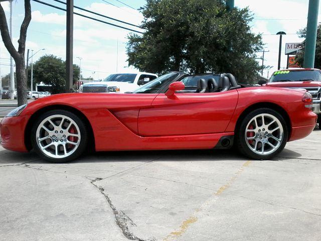 2005 Dodge Viper SRT10 San Antonio, Texas 5