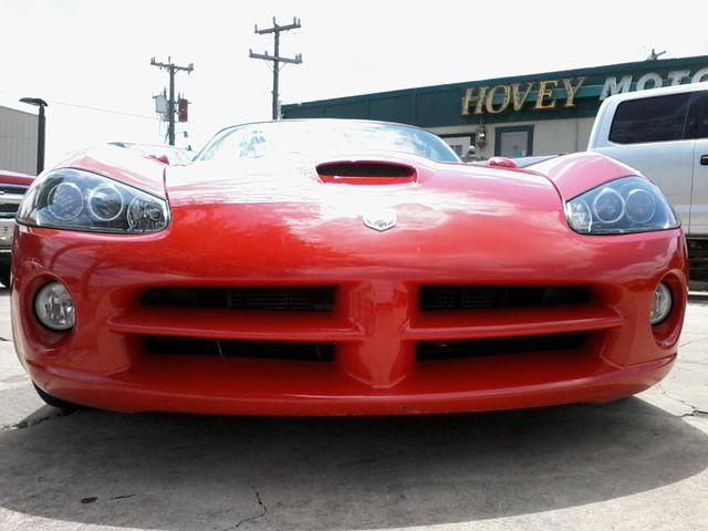 2005 Dodge Viper SRT10 San Antonio, Texas 3