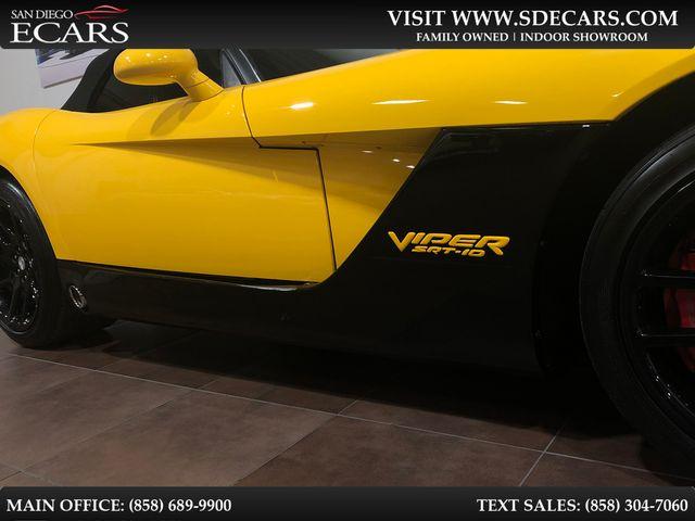 2005 Dodge Viper SRT10 in San Diego, CA 92126