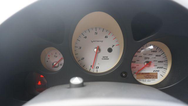 2005 Dodge Viper SRT10 MAMBA EDITION Valley Park, Missouri 14