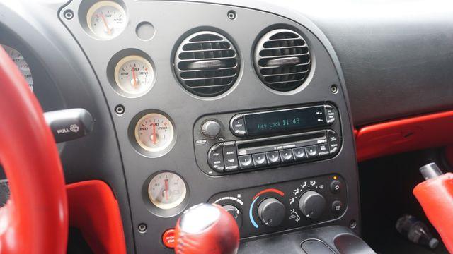 2005 Dodge Viper SRT10 MAMBA EDITION Valley Park, Missouri 15