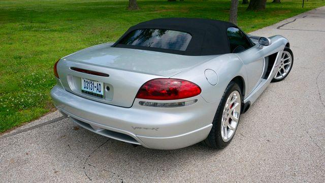 2005 Dodge Viper SRT10 MAMBA EDITION Valley Park, Missouri 9