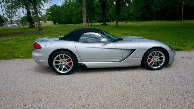 2005 Dodge Viper SRT10 MAMBA EDITION Valley Park, Missouri 7