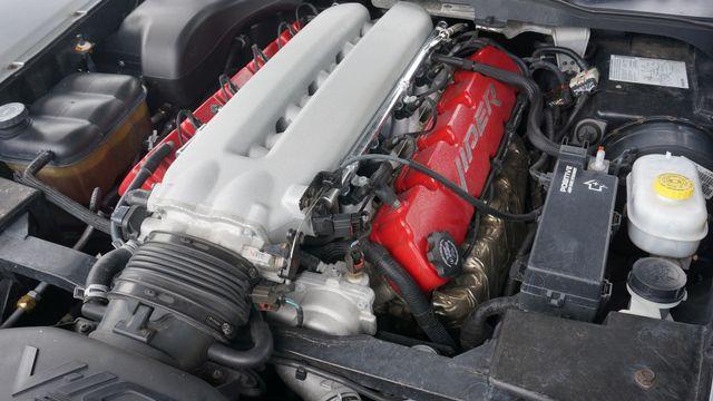 2005 Dodge Viper SRT10 MAMBA EDITION Valley Park, Missouri 20