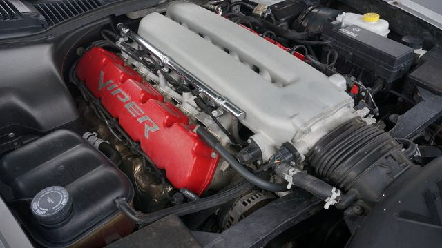 2005 Dodge Viper SRT10 MAMBA EDITION Valley Park, Missouri 21