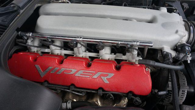 2005 Dodge Viper SRT10 MAMBA EDITION Valley Park, Missouri 22