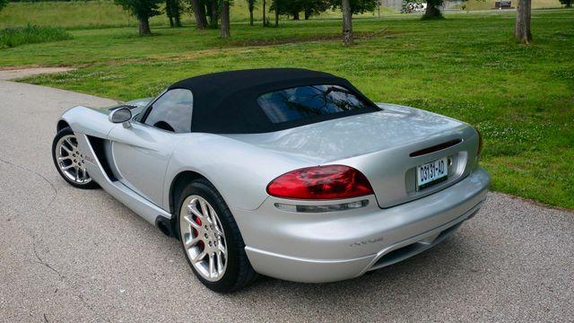 2005 Dodge Viper SRT10 MAMBA EDITION Valley Park, Missouri 3