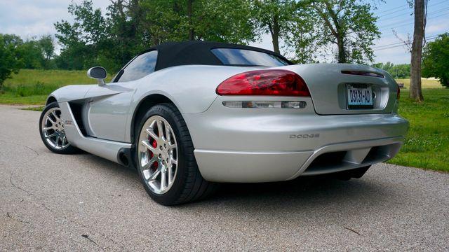 2005 Dodge Viper SRT10 MAMBA EDITION Valley Park, Missouri 4