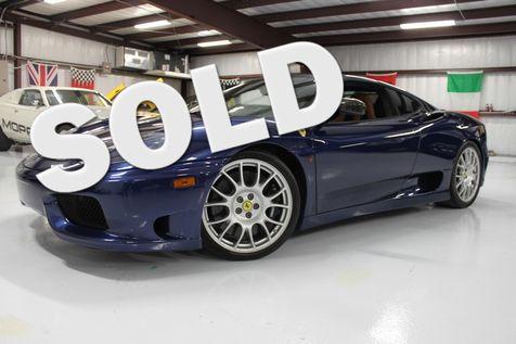 2004 Ferrari 360CH STRADALE  in Rockport/Fulton, Texas