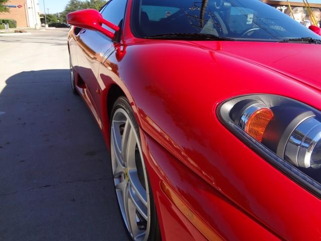 2005 Ferrari 430 Berlinetta Austin , Texas 13