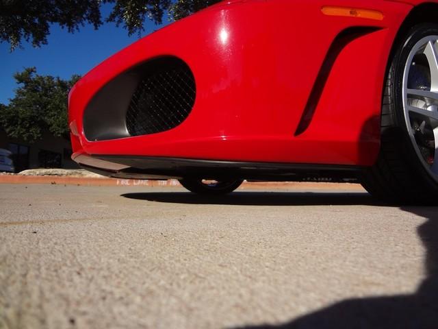 2005 Ferrari 430 Berlinetta Austin , Texas 16