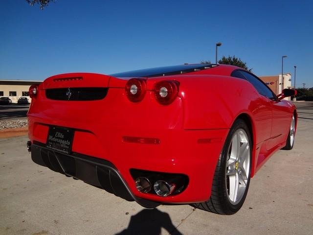 2005 Ferrari 430 Berlinetta Austin , Texas 8