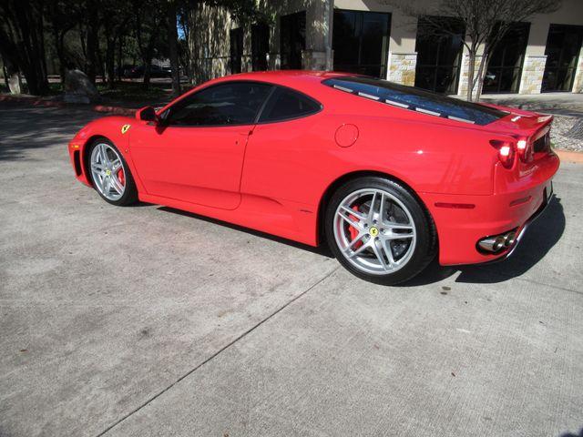 2005 Ferrari F430 Berlinetta Austin , Texas 8
