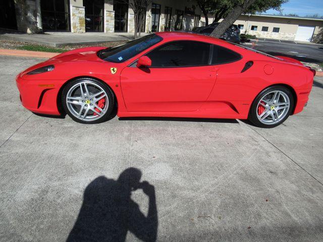 2005 Ferrari F430 Berlinetta Austin , Texas 9