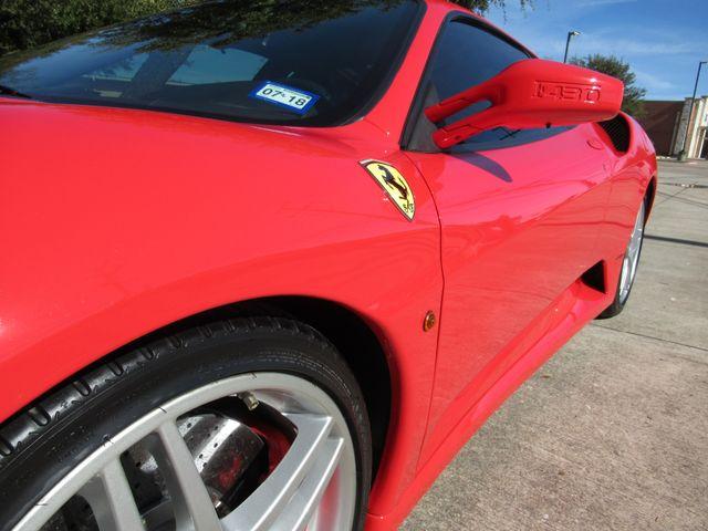 2005 Ferrari F430 Berlinetta Austin , Texas 10