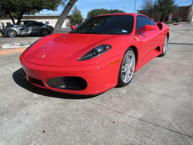 2005 Ferrari F430 Berlinetta Austin , Texas 1