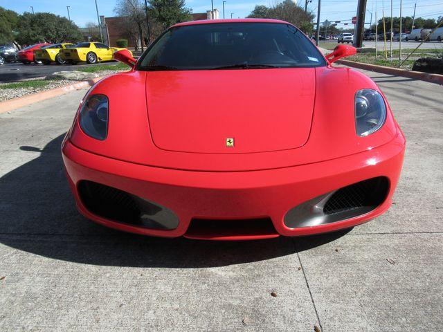 2005 Ferrari F430 Berlinetta in Austin, Texas 78726