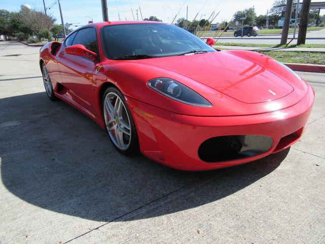2005 Ferrari F430 Berlinetta Austin , Texas 3