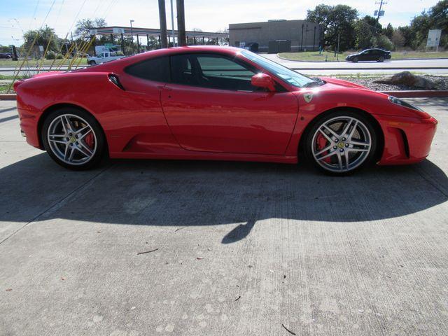 2005 Ferrari F430 Berlinetta Austin , Texas 4