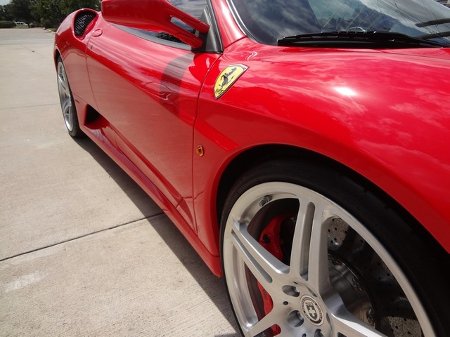 2005 Ferrari F430 Berlinetta Austin , Texas 7
