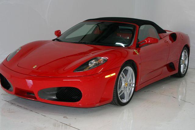 2005 Ferrari F430 Spider Houston, Texas 1