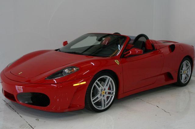 2005 Ferrari F430 Spider Houston, Texas 11